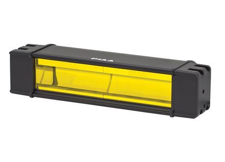 PIAA Světelná LED rampa RF10 o délce 25,4cm, žlutý mlhový světlomet