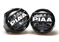 Přídavné dálkové kulaté LED světlomety PIAA LP530 o průměru 89mm, bez homologace