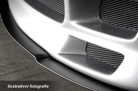 RIEGER lipa pod přední nárazník pro BMW řady 5 model E39