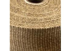 Thermotec - tepelně izolační páska Thermo-tec bílá. Šířka 150mm, délka 30m