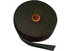 Thermotec - grafitová tepelně izolační páska Thermotec 50mm x 30m grafitově černá