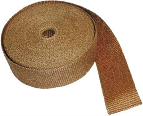 Thermotec - tepelně izolační páska Thermotec 25mm x 15m měděná