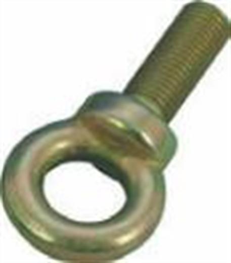 Oko pro uchycení pásu - délka 32mm