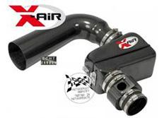 Kompletní karbonový airbox s filtrem pro Subaru Impreza WRX/STI/Forester 2002-