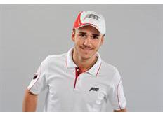 ABT Sportsline kšiltovka Raceline - bílo-červená