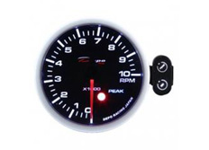 Přídavný budík Depo Racing - Otáčkoměr 0-10tis otáček