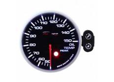 Přídavný budík Depo Racing - Teplota oleje