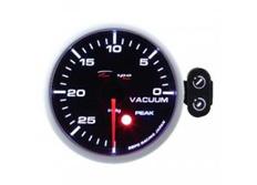 Přídavný budík Depo Racing - Vakuum (podtlak)
