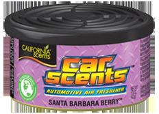Osvěžovač vzduchu California Scents, vůně Car Scents - Lesní ovoce