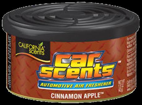 Osvěžovač vzduchu California Scents, vůně Car Scents - Jablečný štrůdl 42 g
