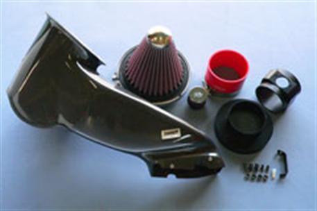 GruppeM carbonové sání pro Audi RS4 8E (Typ B7) 4.2l V8
