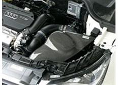GruppeM carbonové sání pro Audi A1 (8X) 1.4 TFSI