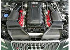 GruppeM carbonové sání pro Audi RS5 8T(B8) 4.2 V8 (r.v. 10-12)