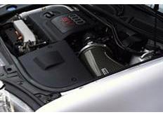 GruppeM carbonové sání pro Audi S3 8L (Typ A4) 1.8Turbo Quattro