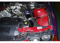 GruppeM carbonové sání pro BMW E36 318 1.8 (r.v. 93-96)