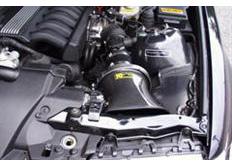GruppeM carbonové sání pro BMW E36 323 2.5 (r.v. 96-99)