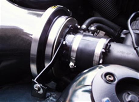 GruppeM carbonové sání pro BMW E36 325 2.5 (r.v. 91-95)