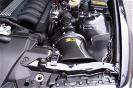 GruppeM carbonové sání pro BMW E36 328 2.8 (r.v. 95-99)