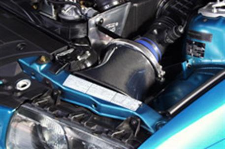 GruppeM carbonové sání pro BMW E36 M3 3.0 (r.v. 94-96)