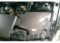 GruppeM carbonové sání pro BMW E82/E87/E88 116i 1.6 (r.v. 04-07)