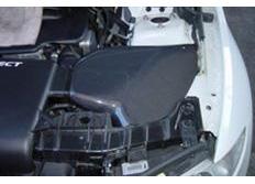 GruppeM carbonové sání pro BMW E82/E87/E88 118i 2.0 (r.v. 04-07)