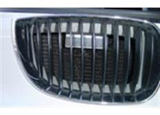 GruppeM carbonové sání pro BMW E82/E87/E88 120i 2.0 156ps (r.v. 07-10)