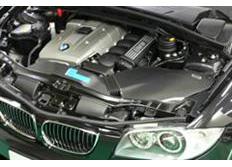 GruppeM carbonové sání pro BMW E82/E87/E88 130i 3.0 (r.v. 05-)