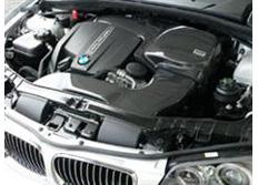 GruppeM carbonové sání pro BMW E82/E87/E88 135i 3.0T (r.v. 10-)