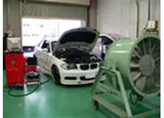GruppeM carbonové sání pro BMW E82/E87/E88 1M 3.0TT (r.v. 11-)