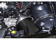 GruppeM carbonové sání pro BMW E46 318 1.9 (r.v. 99-01)