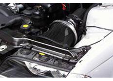 GruppeM carbonové sání pro BMW E46 320 2.0 (r.v. 99-00)