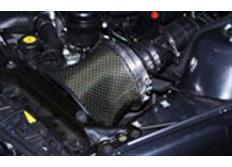 GruppeM carbonové sání pro BMW E46 323 2.5 (r.v. 99-00)