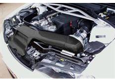 GruppeM carbonové sání pro BMW E46 M3 3.2 (r.v. 01-07)