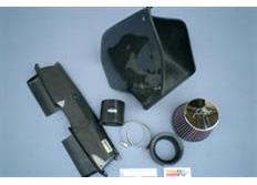 GruppeM carbonové sání pro BMW E90/E91/E92/E93 320 2.0 150ps (r.v. 05-07)