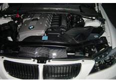 GruppeM carbonové sání pro BMW E90/E91/E92/E93 323 2.5 (r.v. 05-10)