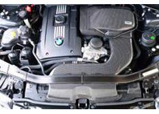 GruppeM carbonové sání pro BMW E90/E91/E92/E93 335 3.0TT (r.v. 06-10)