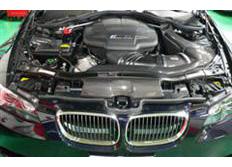 GruppeM carbonové sání pro BMW E90/E91/E92/E93 M3 4.0 (r.v. 07-)