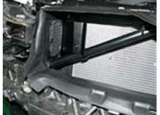 GruppeM carbonové sání pro BMW F30 320i 2.0T