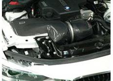 GruppeM carbonové sání pro BMW F30 328i 2.0T