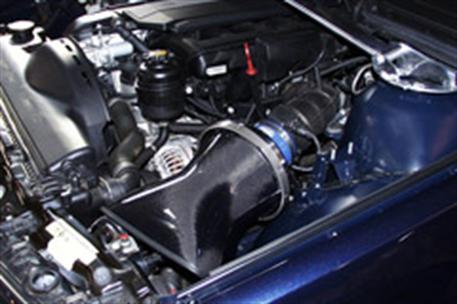 GruppeM carbonové sání pro BMW E39 530i 3.0