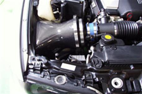 GruppeM carbonové sání pro BMW E39 540i 4.0