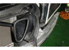 GruppeM carbonové sání pro BMW E60/E61 525i 2.5 (r.v. 03-05)
