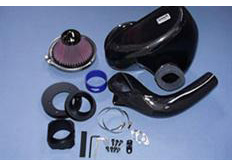 GruppeM carbonové sání pro BMW E60/E61 525i 3.0 (r.v. 03-05)