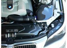 GruppeM carbonové sání pro BMW E60/E61 545i 4.4 (r.v. 03-05)
