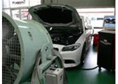 GruppeM carbonové sání pro BMW F10/F11 523i 2.0T
