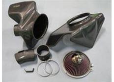 GruppeM carbonové sání pro BMW F10/F11 528i 2.0T