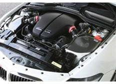 GruppeM carbonové sání pro BMW E63/E34 M6 5.0