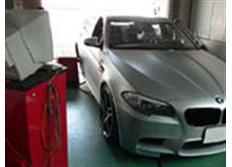 GruppeM carbonové sání pro BMW F12/F13 M6 4.4TT
