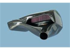 GruppeM carbonové sání pro ALPINA E90/E91 B3 BiTurbo 3.0TT