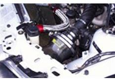 GruppeM carbonové sání pro BMW Z3 1.9i